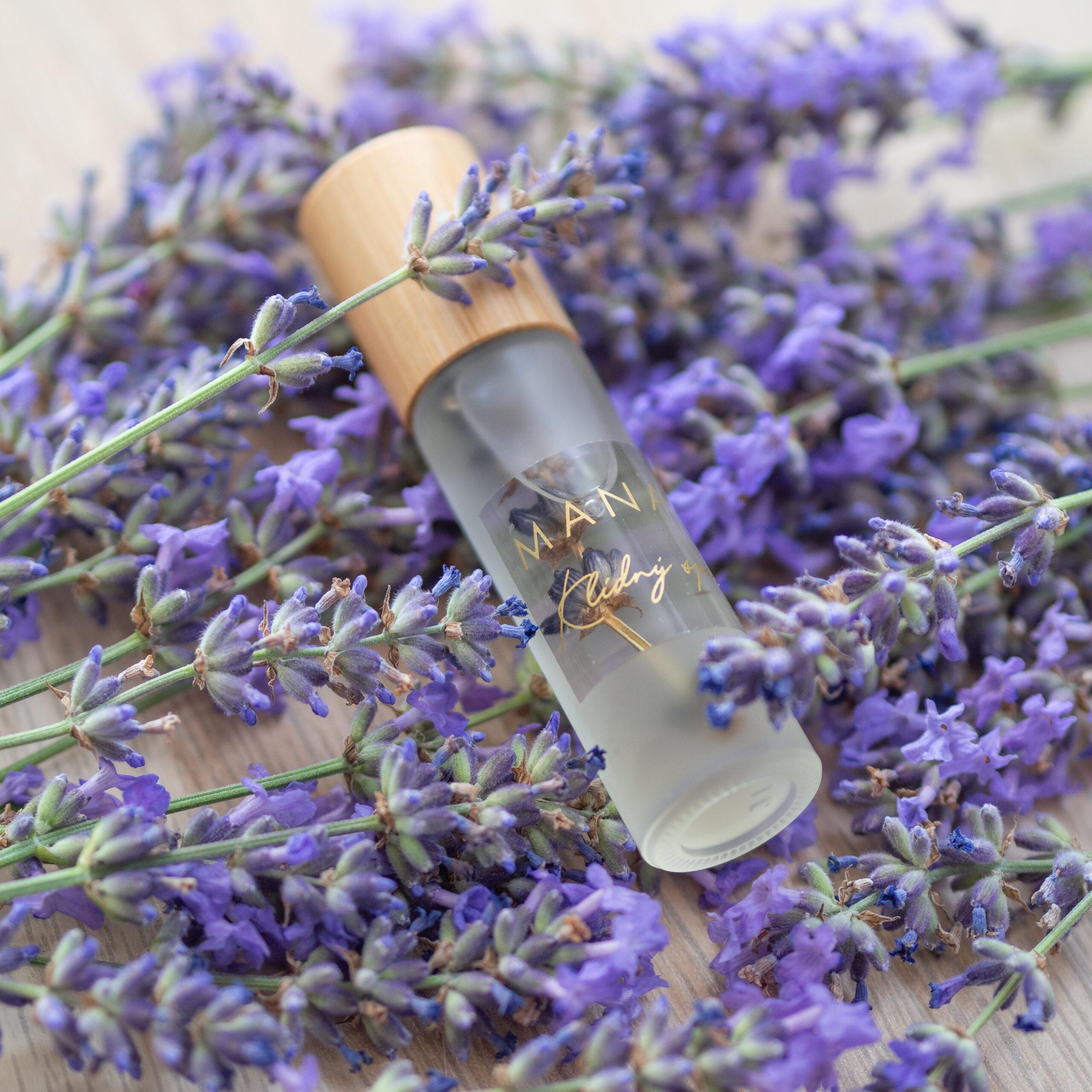 MANAMI Klidný spánek parfém